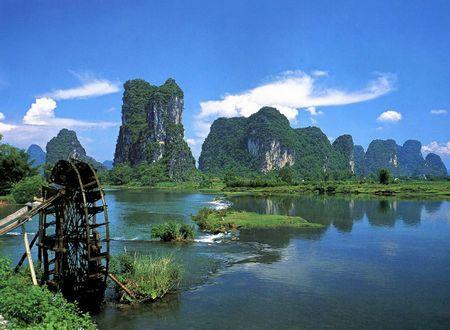 China Tours World Heritage Site In China Tour - China tour