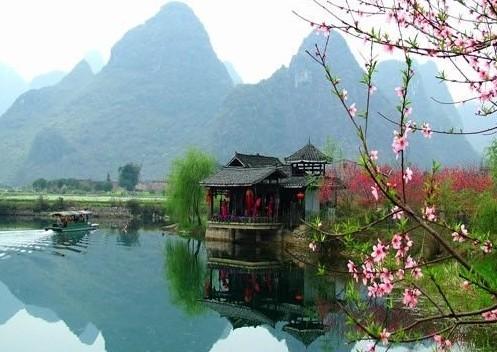 Resultado de imagem para yangshuo china